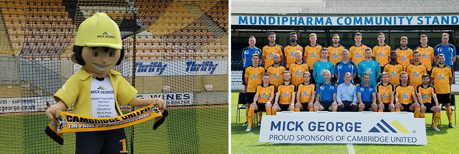 cambridge united fc last game