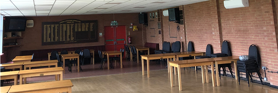 S&L RFC Refurb
