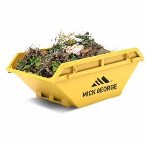 Green Waste Skip